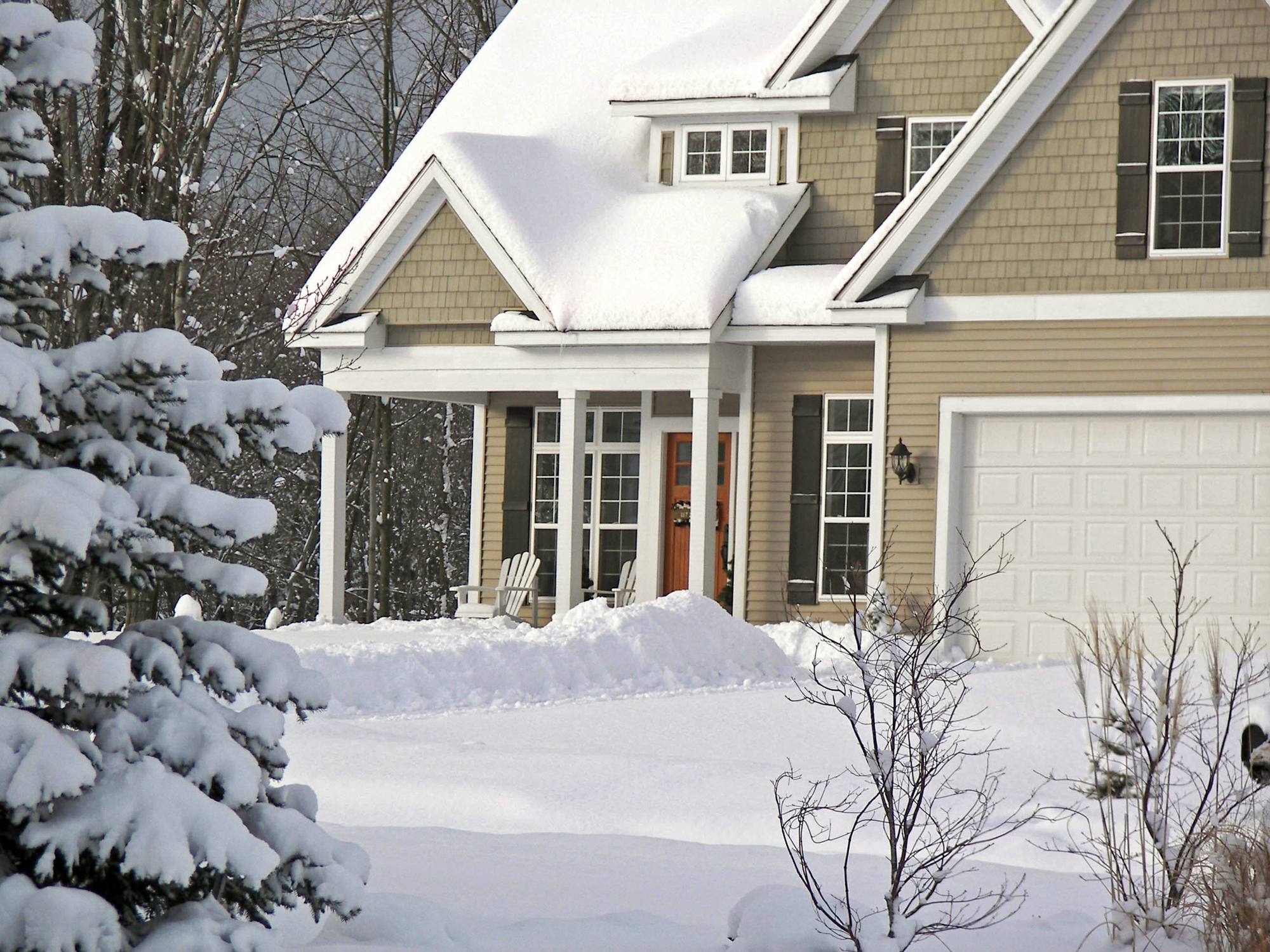 How Weather Damage Can Impact Your Home